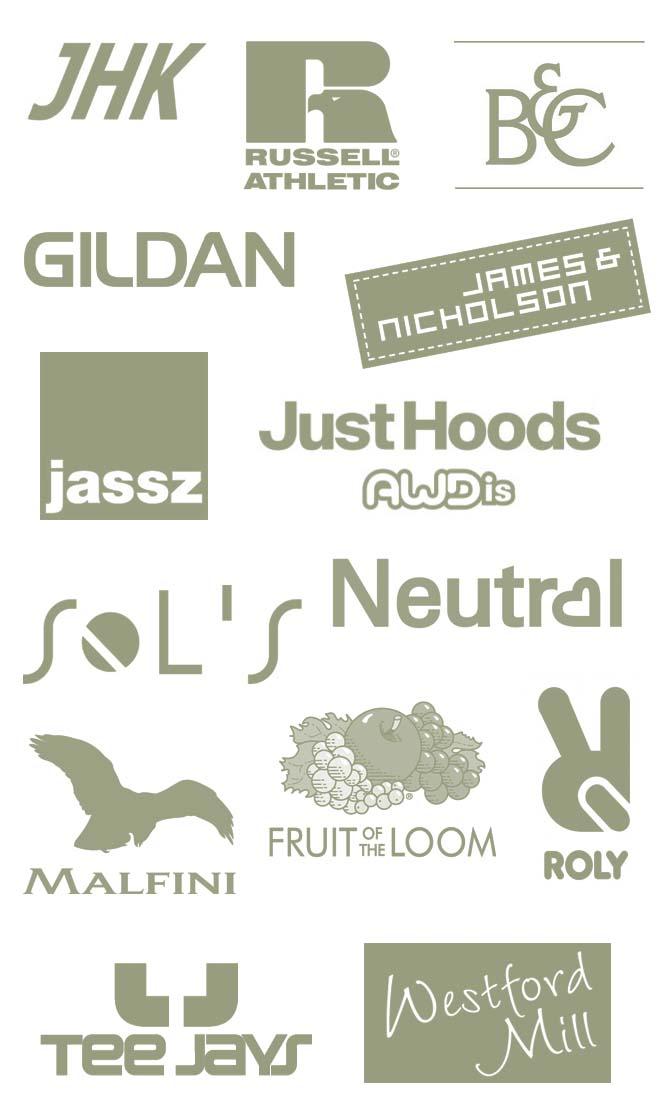 Nabízíme veškerý sortiment předních světových výrobců