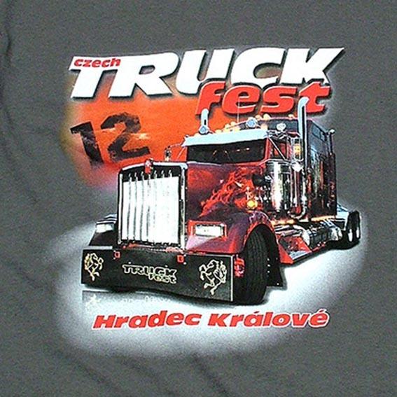 festivalova ticka truckfest