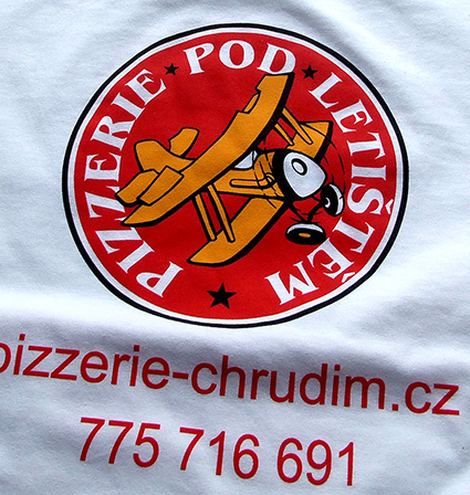 Pizzerie Chrudim