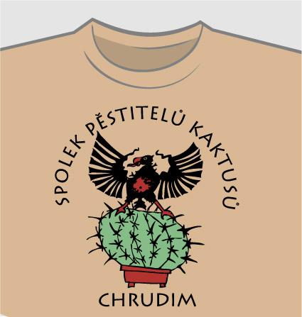 Spolek pěstitelů kaktusů Chrudim