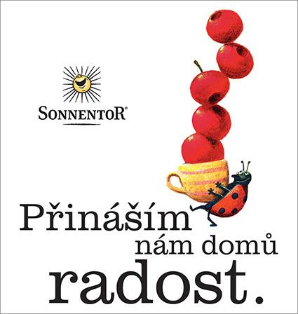 Sonnentor Čejkovice okr. Hodonín
