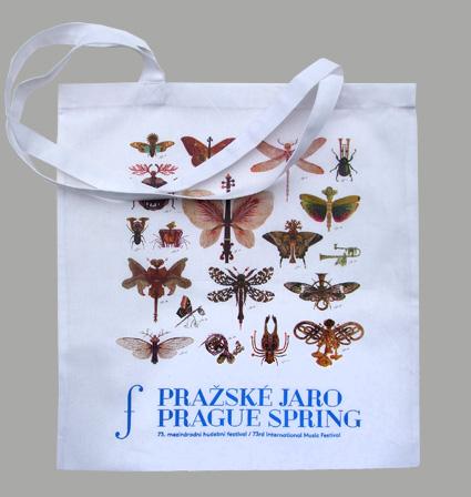 Mezinárodní hudební festival Pražské jaro
