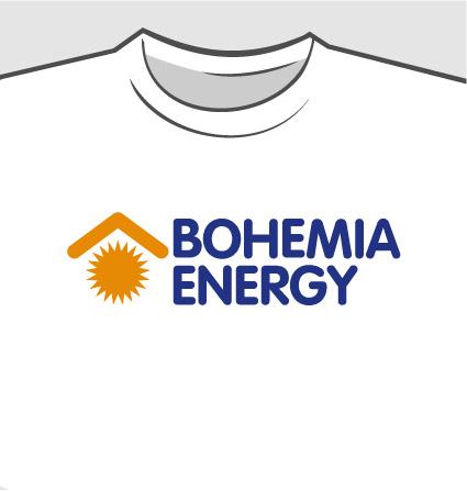 Bohemia Energy Praha