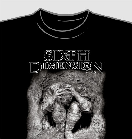 Sixth Dimension Most