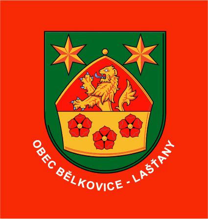 Obec Bělkovice-Lašťany okr. Olomouc