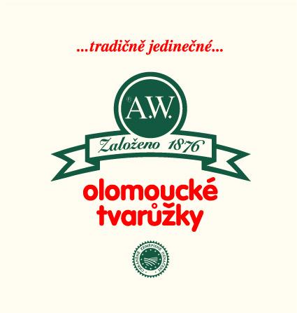A. W. spol. s r. o. olomoucké tvarůžky