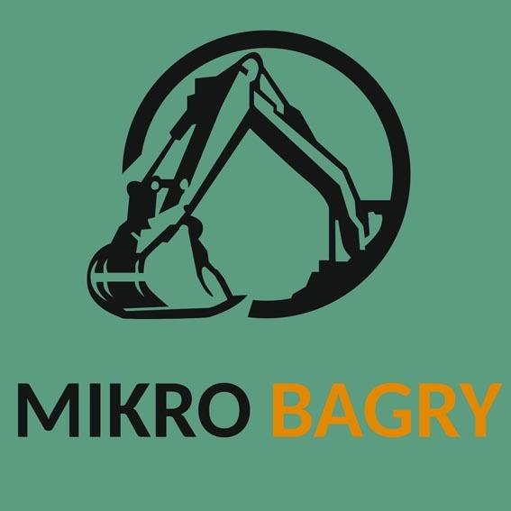 pracovni tricka mikro bagry