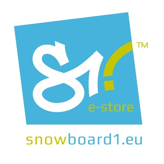 Snowboards Vrchlabi.