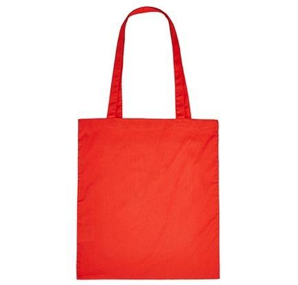 Bavlněná taška s dlouhým uchem