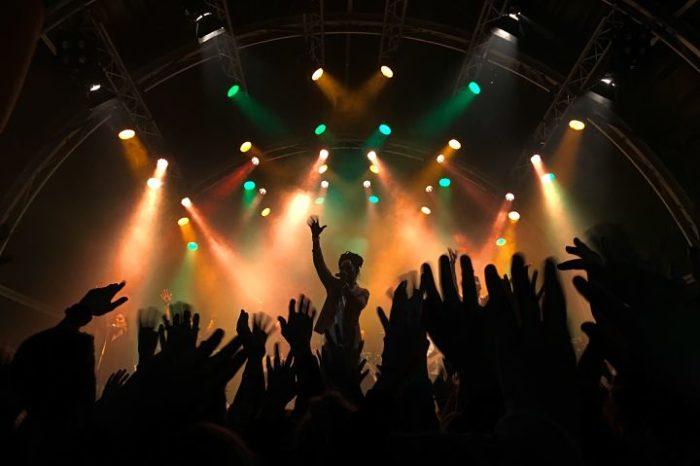 Fanoušci hudební kapely ocení merch