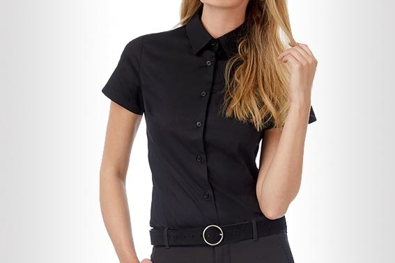 Široká nabídka firemního textilu a pracovních oděvů
