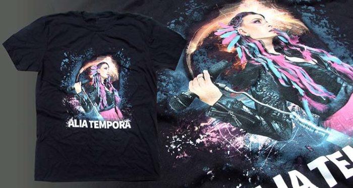 Hudební skupina Alia Tempora